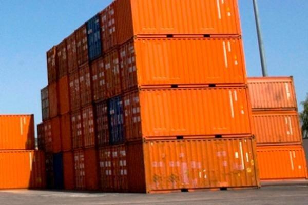 Movimento container