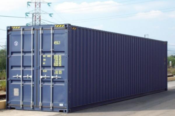 Container custom