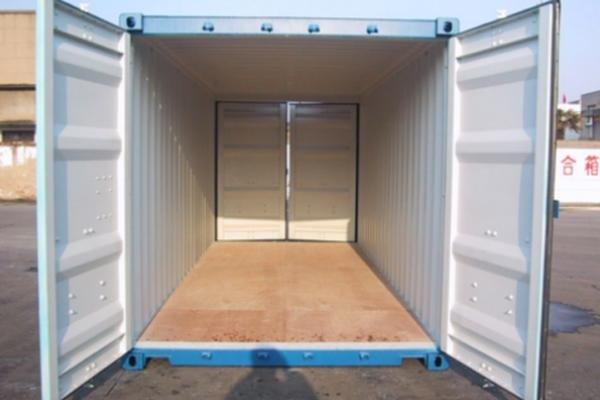 Container varie dimensioni