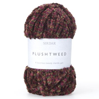 Sirdar Plushtweed