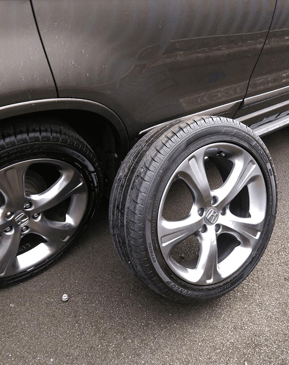 alloy wheel experts