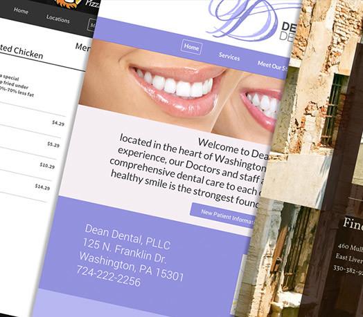 Turner Marketing digital agency - DudaOne case study