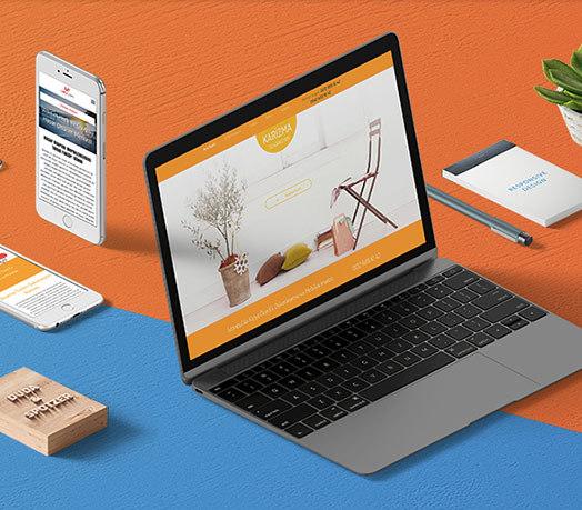 The Camel web design agency - DudaPro case study