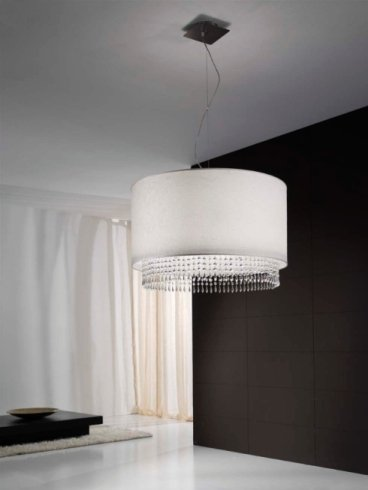 lampada forma cilindro