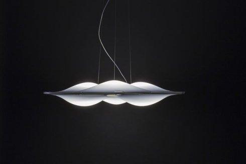 lampada forma originale