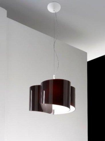 lampada arricciata