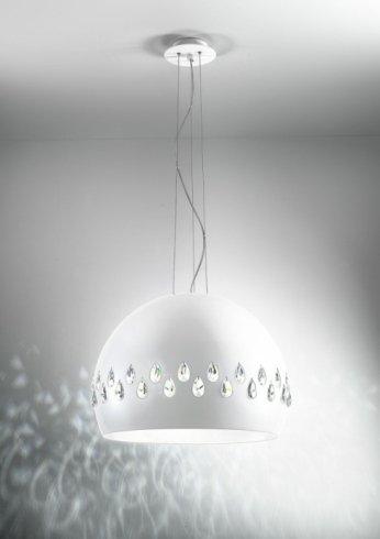 lampada luminosa