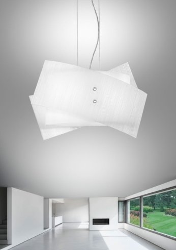 lampada con forma originale