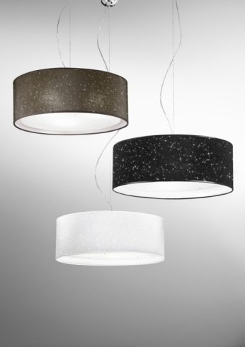 lampade circolari