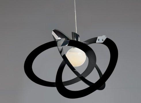 lampda a orbita nera