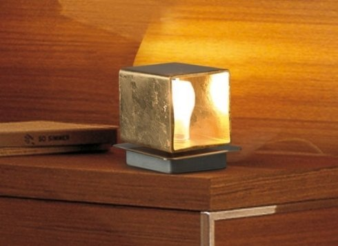 Lampada C Cube