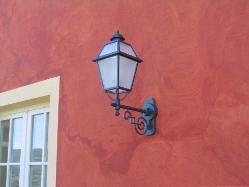 lanterna esterno