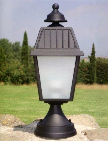 luce da esterno lanterna