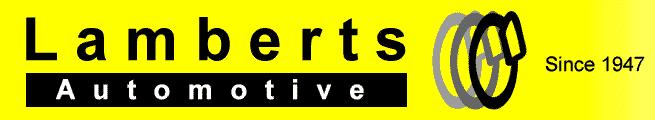 Lamberts Brake & Clutch Ltd