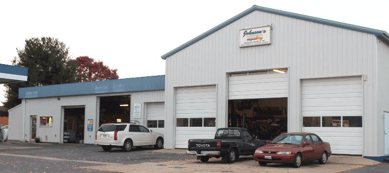 automobile repair shop in Stuarts Draft, VA