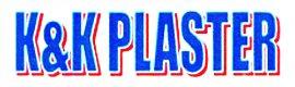 K and K Plaster logo