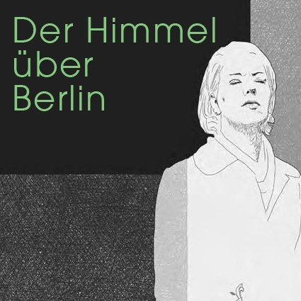 Sebastiano Toma, Lise Pauton, HEART, Tiger Lillies, Freakshow, Balagan, Little Big World, The Time Between, Ulrike Storch, Wim Wenders, Der Himmel Über Berlin, Lorenzo Toma,