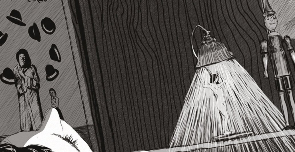 Der Himmel über Berlin ,Wings of Desire, El cielo sobra berlin, il cielo sopra berlino, les ailes du desir, Leilani Franco, Sebastiano Toma, Lorenzo Toma, Lorenzo Mastropietro, Tiger Lillies, Marieke Kriegel, Stefan Sing, Cristiana Casadio, Meret Becker, Momo Kohlschmidt, Kai Uwe Kohlschmidt, Musa Kohlschmidt, Rosa Tyyskä, Stefan Sing, Cristiana Casadio, Ulrike Storch, Mark Chaet,