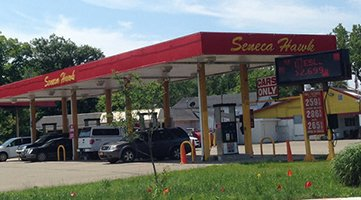 Tax Free Gas in Irving, NY | Cheap Gas, Tobacco & Mail Order Cigars