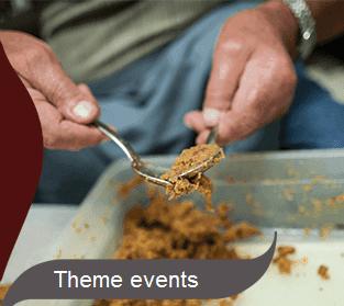 Theme evenings