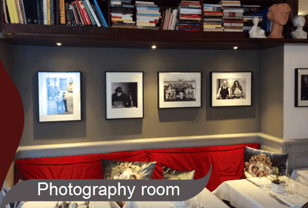 Photography Room