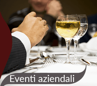 Eventi aziendali