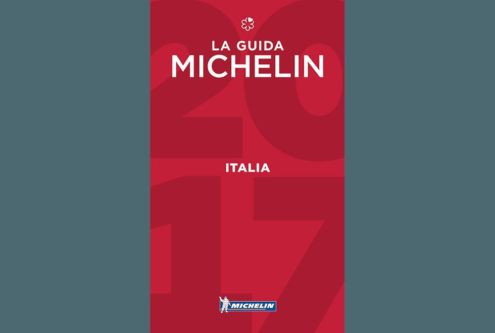 Guida Michelin Italia 2017