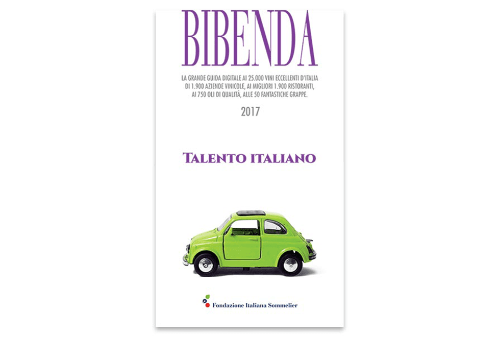 Guida Bibenda 2017