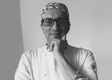 Egidio Bennati - Rigolo Chef