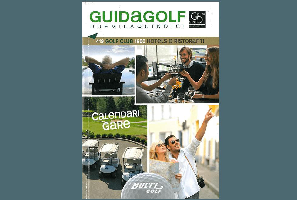 guida golf