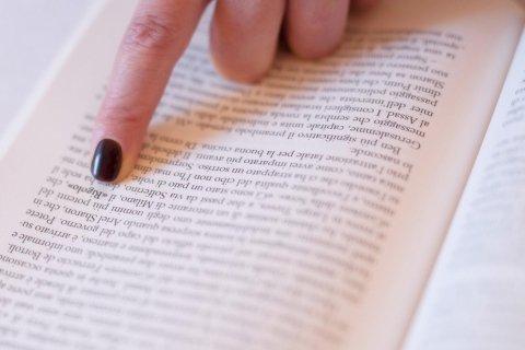 Il Rigolo e la lettura