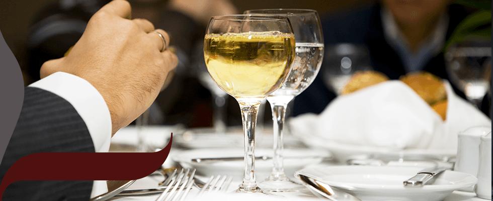 Pranzi e cene di Lavoro