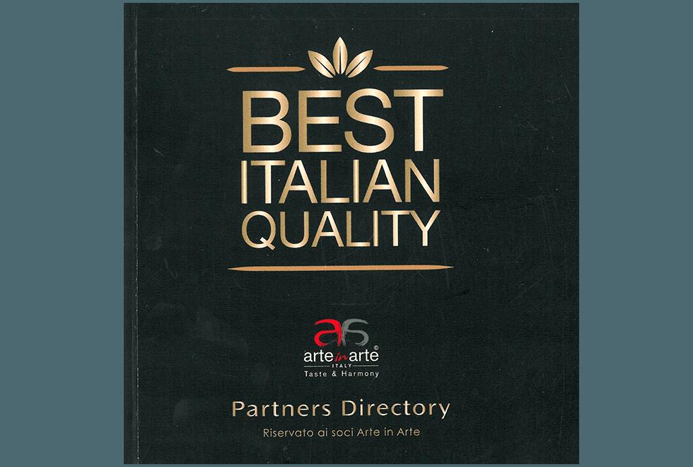 best italian quality