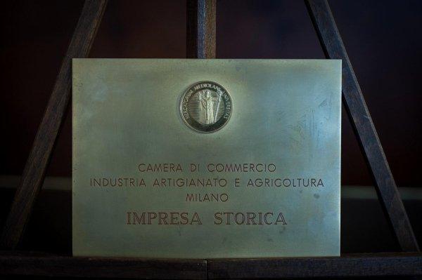 Historical Enterprise - Rigolo Restaurant