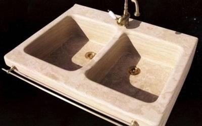 lavabo granito potenza