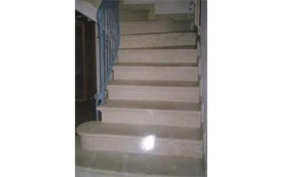scale marmo potenza