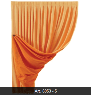 Tessuti e tendaggi per interni