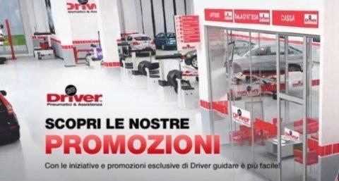 Promozioni Riva Gomme