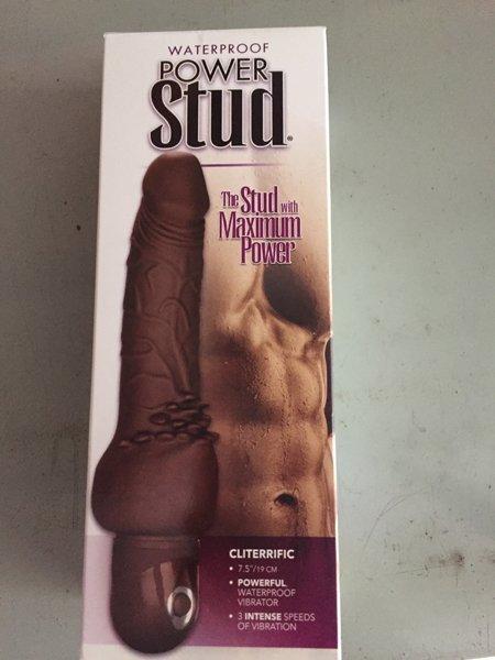 vibratore a marchio Power Stud
