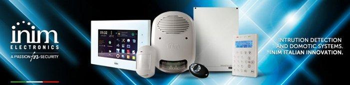 dispositivi elettronici di INIM ELECTRONICS