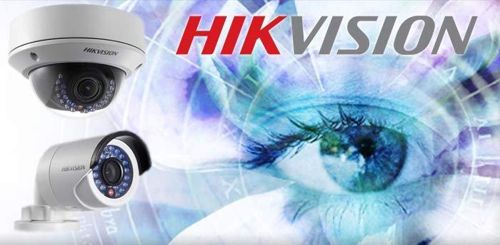 promozioni videocamere HIKVISION