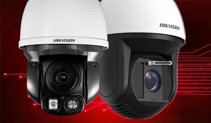 telecamere videosorveglianza HIKVISION
