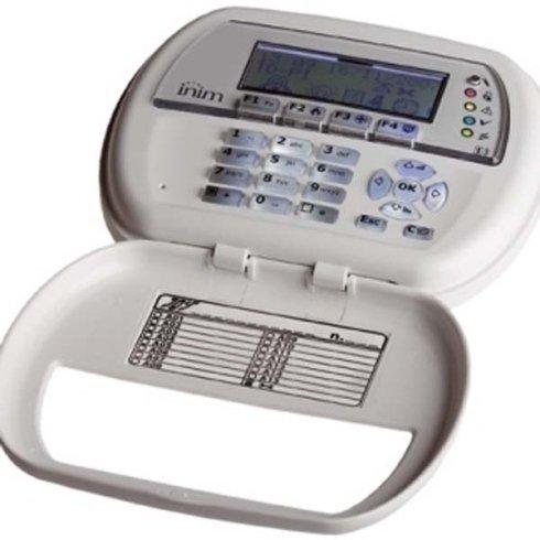 tastierino numerico per sistema d'allarme
