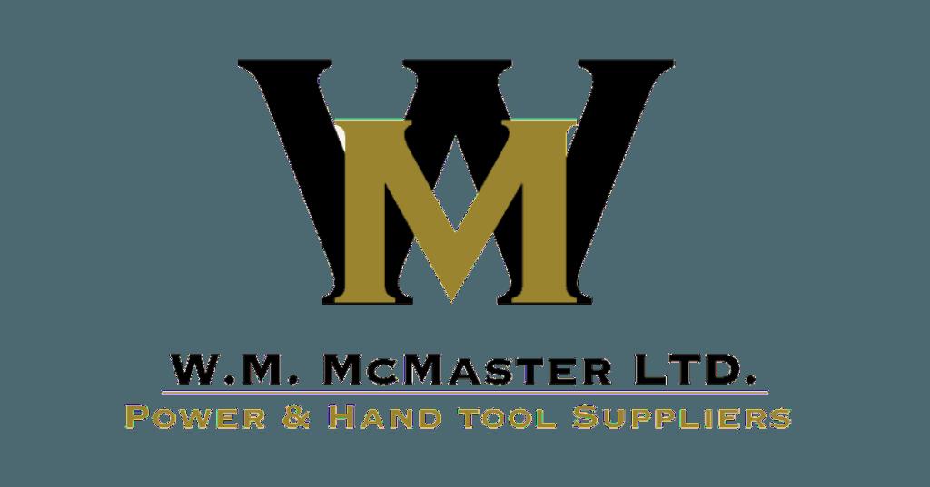 V.M. McMaster Ltd. Logo