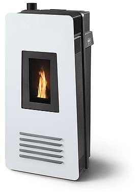 Stufe a legna e pellet cosenza thermo system - Detrazione fiscale stufa a pellet ...
