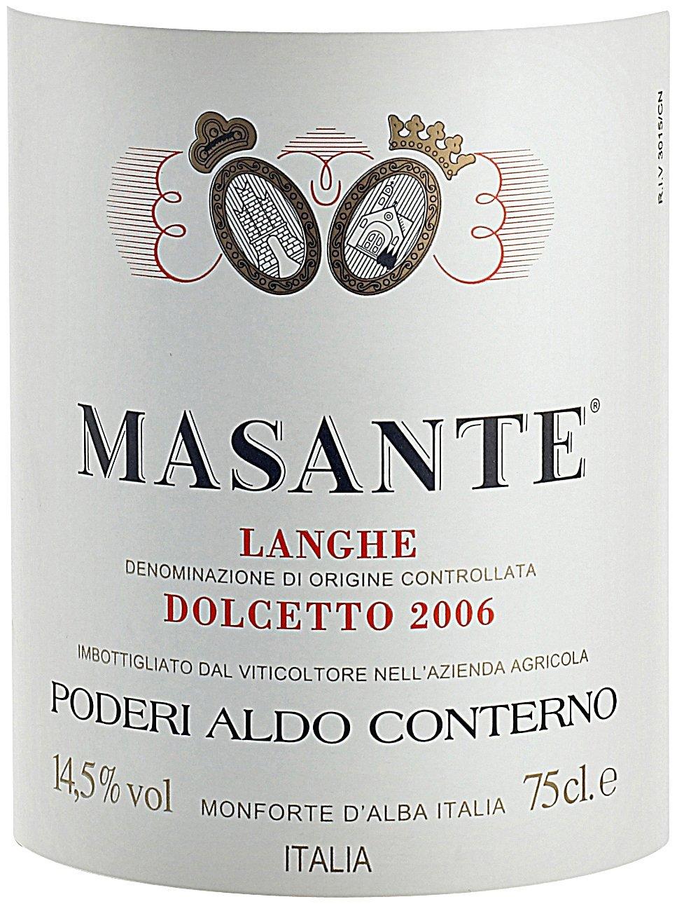 Vino Masante