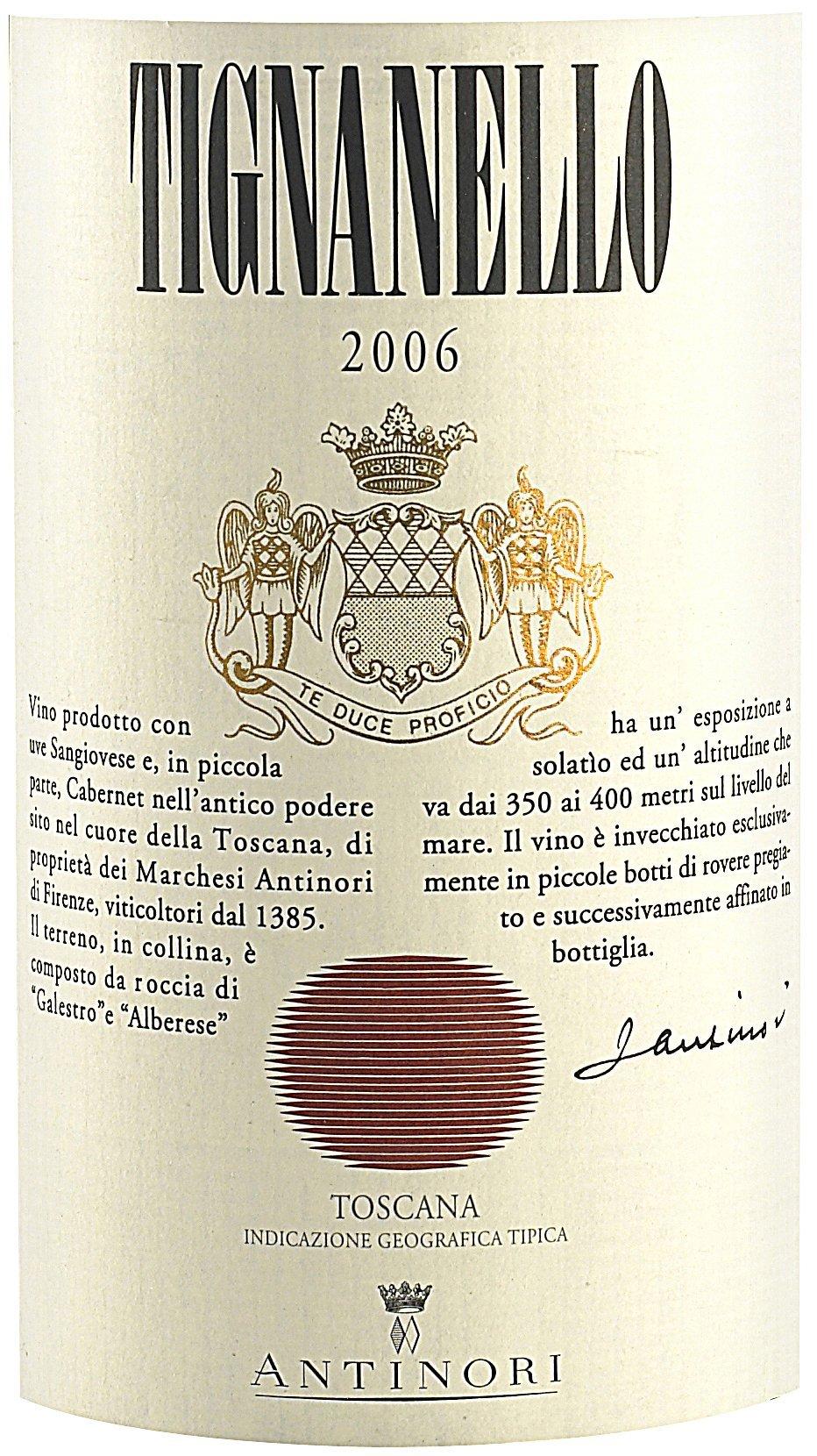 Vino Tagninello