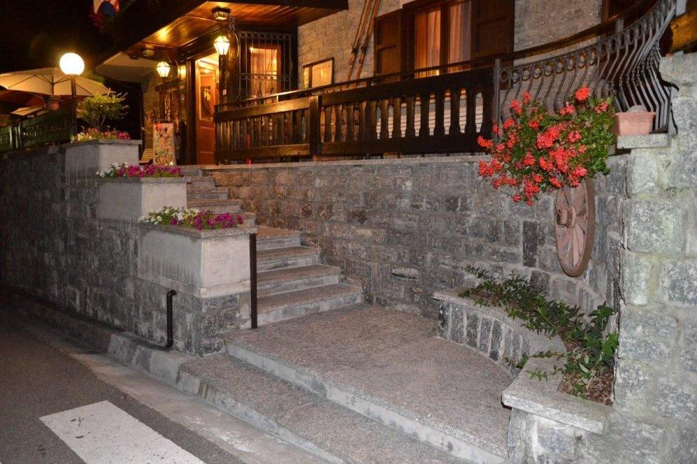 scalinata d