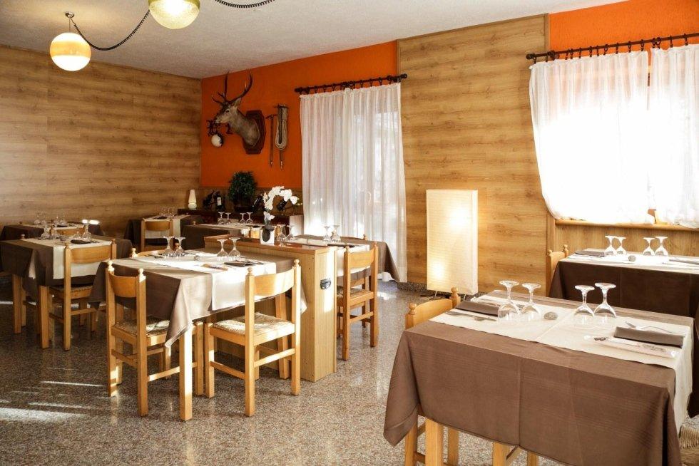 ristorante rustichella