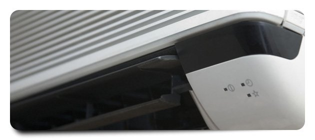 Coil cleaning - Glasgow - LivingairE Air Conditioning - Air conditioner